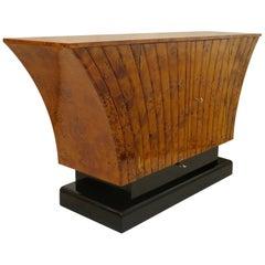 1940s Poplar Italian Sideboards