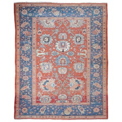 Fabric Persian Rugs