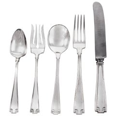 Etruscan Flatware by Gorham