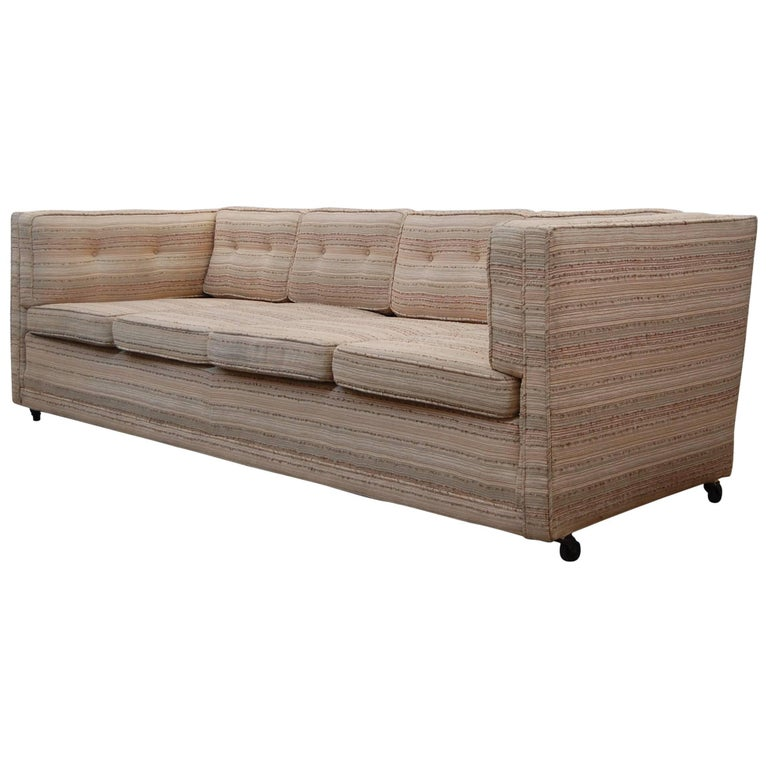 Sofa by William Pahlmann For Sale