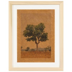 """Joslyn Lawrence Framed Photograph Titled """"For Neil Young, Pushkar Edition of 25"""
