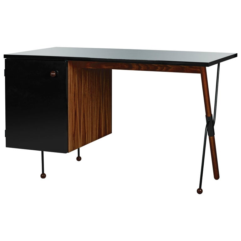Greta Magnusson Grossman Series 62 Desk