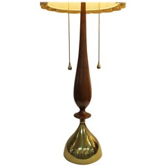 Table Lamp Attributed to Frederick Cooper