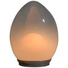 Reggiani Egg Lamp