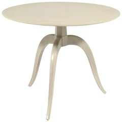 Edward Wormley Occasional Table by Dunbar
