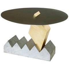 Modular Sculptural Coffee Table N.I, Rooms