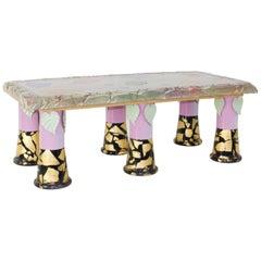 Carmen Spera Table for Art et Industrie