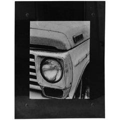 Original Black and White Framed Digital Print Limited Edition by Madonna Gordon