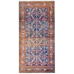 Wonderful Early 20th Century Herati Hamadan Rug