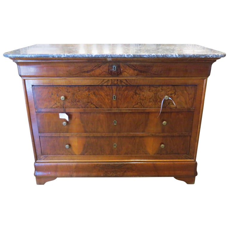 Louis Philippe Commode