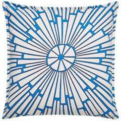 Bobo Cotton 'Starburst' Pillow