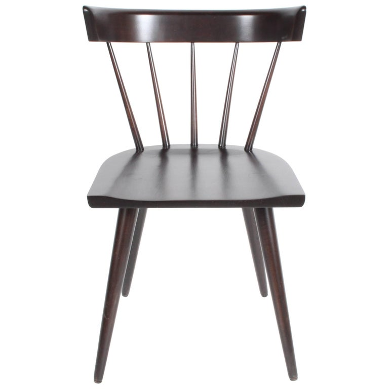 Paul McCobb Spindle Back Dining or Desk Chair for Planner Group