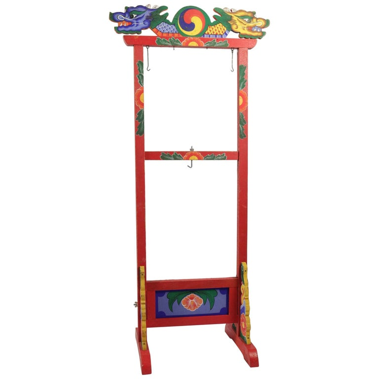 Wooden Element of Chinese Presentation Peice  For Sale