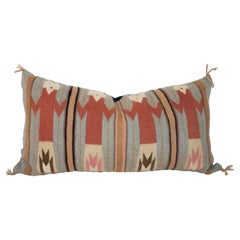 Yea Indian Weaving Pillow