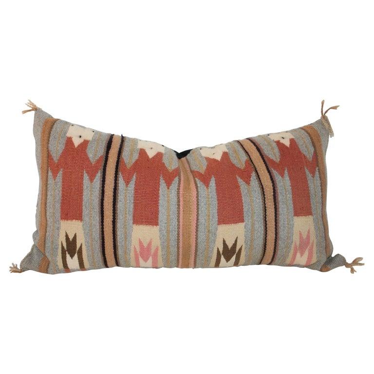 Yea Indian Weaving Pillow
