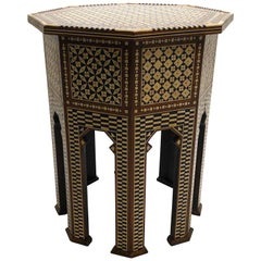 Levantine Side Table