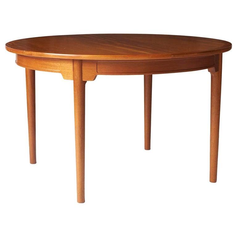 Dining Table by Hans Wegner