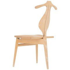 Valet Chair by Hans J. Wegner