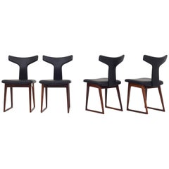 Dining Chair by Arne Vodder