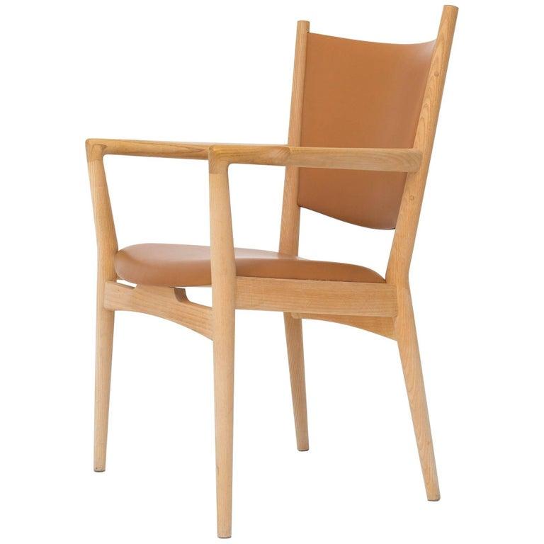 Armchair by Hans J. Wegner