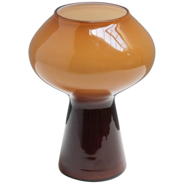 'Fungo' Italian Table Lamp by Massimo Vignelli for Venini