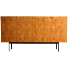 Sideboard by Dieter Waeckerlin for Idealheim Basel