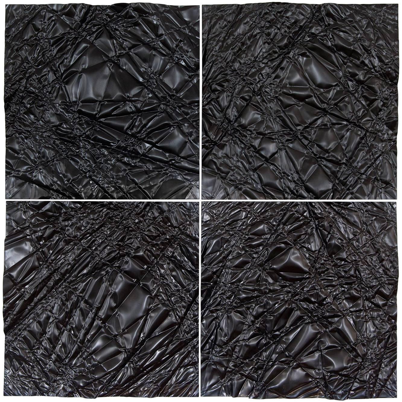 Christopher Prinz Wrinkled Tiles