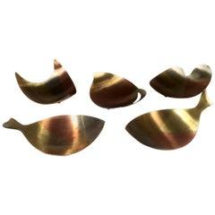 Metales Casados Serving Small Trays