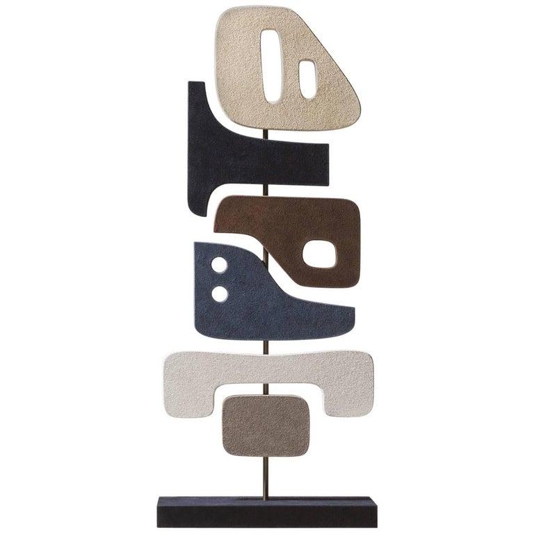 Tabou 03 Decorative TOTEM HAP083 For Sale