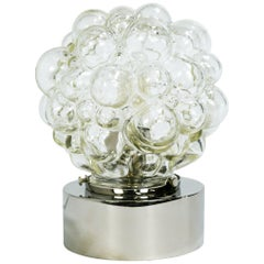 Glass Bubbles Table Lamp