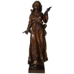 Late 17th Century Italian Statue