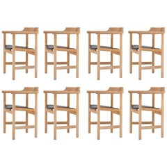 Set of Armchairs by Hans J. Wegner