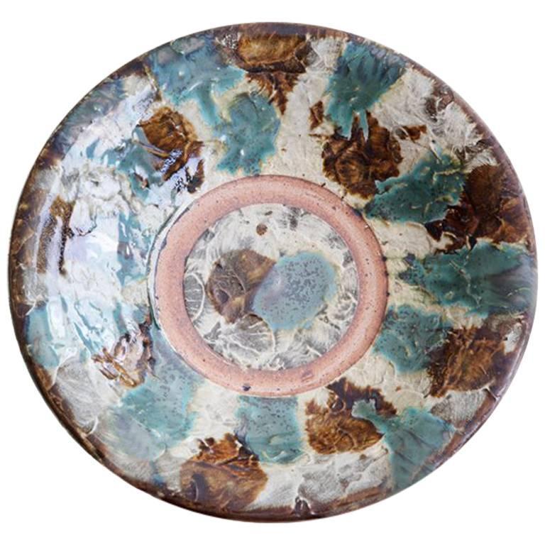 Japanese Ceramic Dish