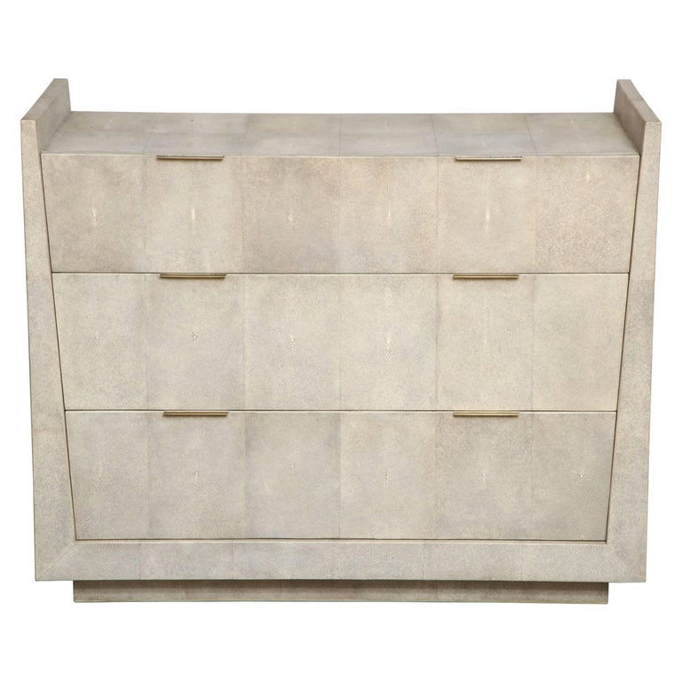 Shagreen Dresser Offered by Area ID