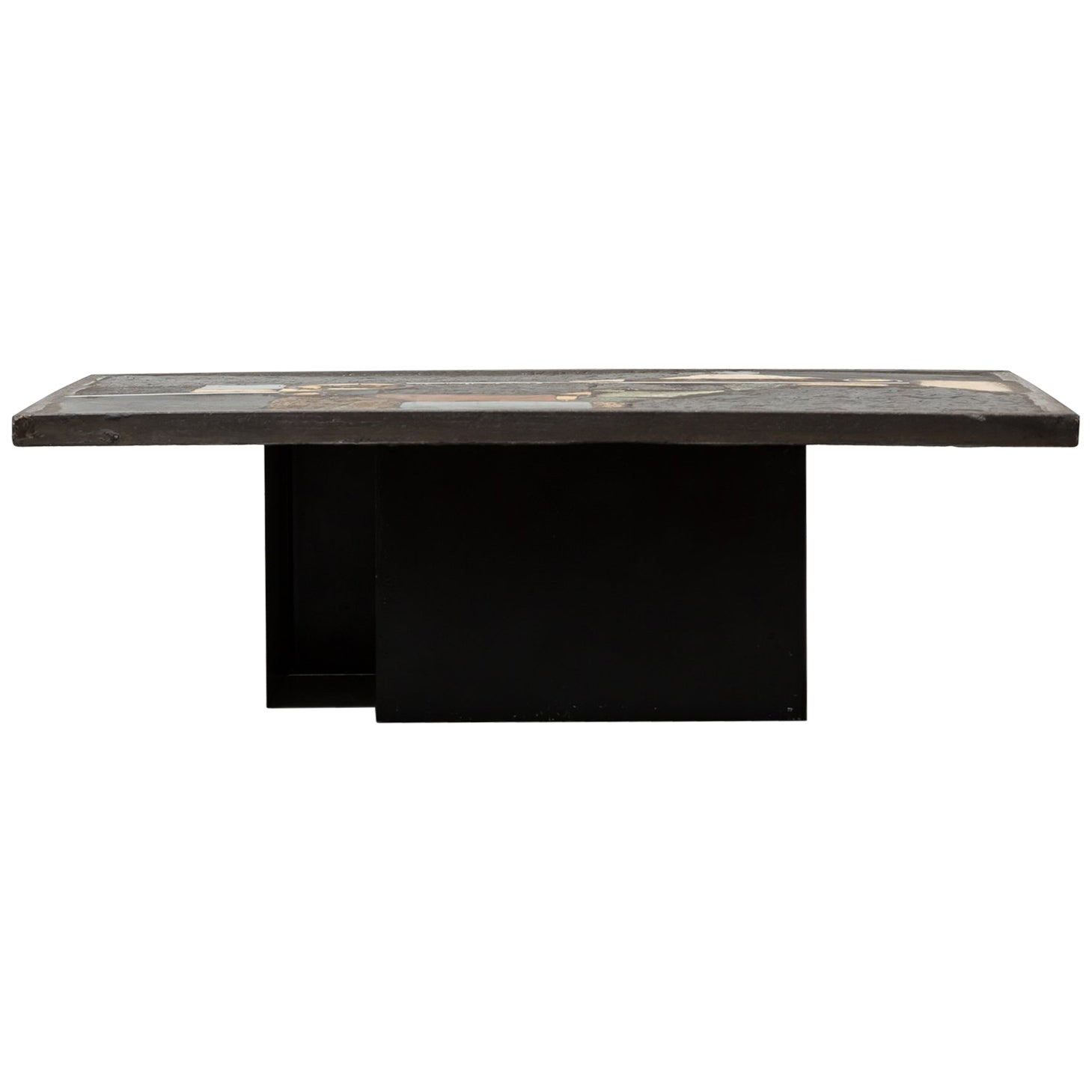 Paul Kingma Coffee Table