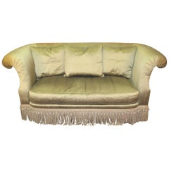 Late 20th Century Sofa