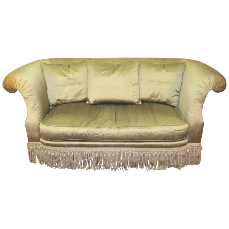 Late 20th Century Sofa