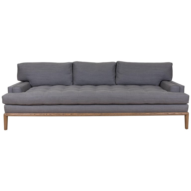 Forster Sofa by Lawson-Fenning For Sale