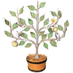 Italian Tole Espalier Fruit Tree