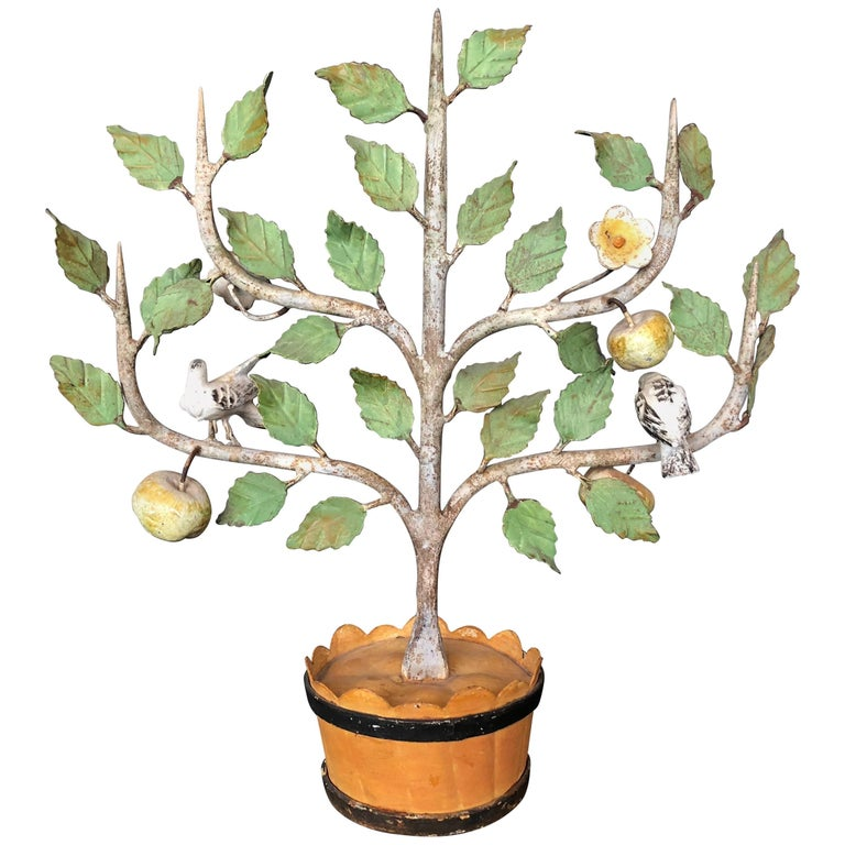 Italian Tole Espalier Fruit Tree