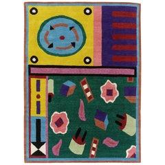 NDP28 Carpet by Nathalie du Pasquier
