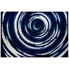 'Encyclie' Hand-Tufted Area Rug by Ulrika Liljedahl & Pinton