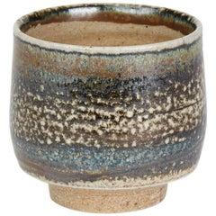 Micki Schloessingk Studio Pottery Yunomi, 20th Century