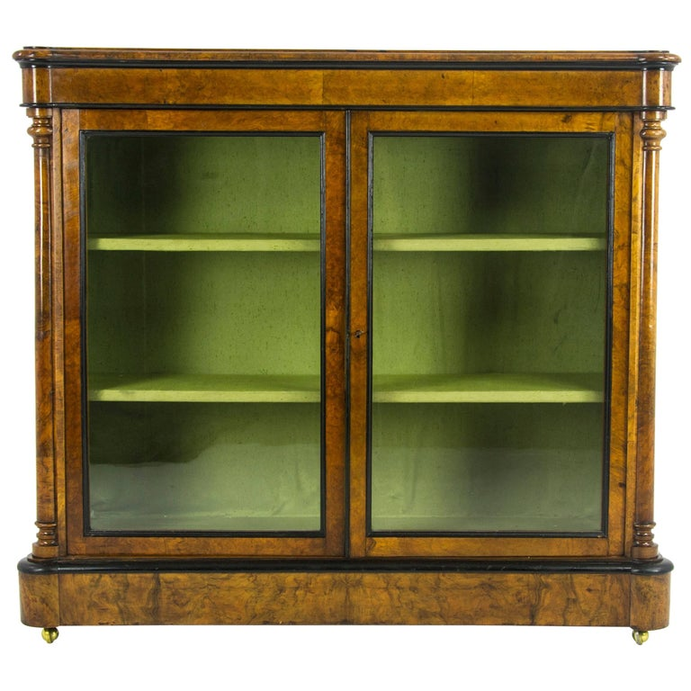 wooden for contemporary cabinet cabinets creative sale oven and brown lights china with glass