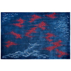 'Octocorallia' Hand-Tufted Area Rug by Ulrika Liljedahl & Pinton