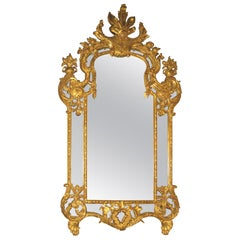 Ornamental Mirror, 20th Century