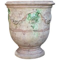 French Anduze Jar