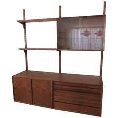 Poul Cadovius Cado Unit in Teak