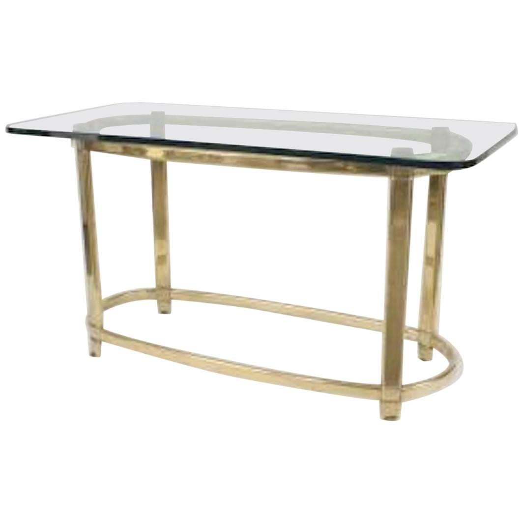 American 1940s Style Centre Table