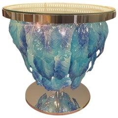 Delicatezza Blue Table by Fabio Ltd